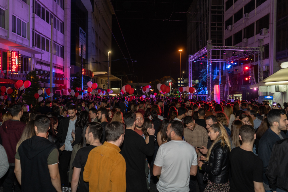 Η θρυλική περιοχή της Τρούμπας γιορτάζει τις «Ημέρες Θάλασσας 2019» με το μεγαλύτερο Street Party