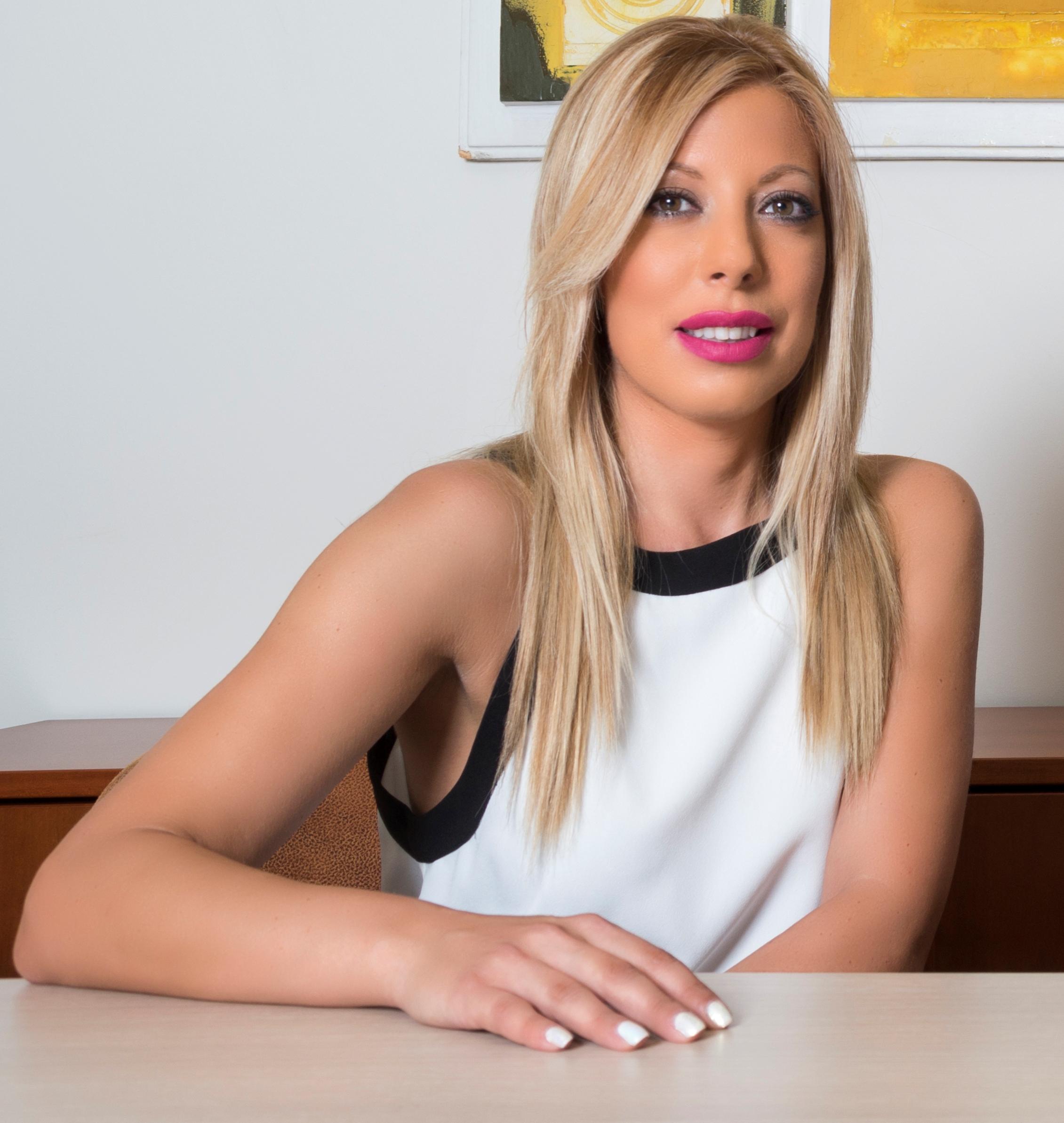 Chrisa Sarantopoulou