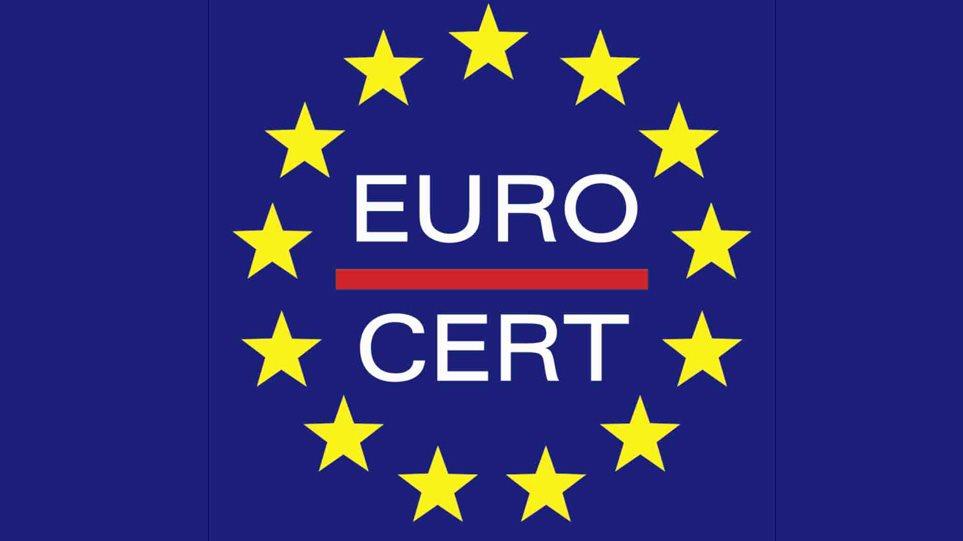 eurocert
