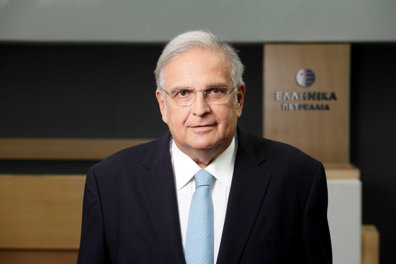 Ομιλία Πρόεδρου ΔΣ της ΕΛΠΕ κ. Γιάννη Παπαθανασίου στο 24ο Εθνικό Συνέδριο του ΙΕΝΕ «Ενέργεια & Ανάπτυξη 2019»