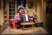 Δάχτυλο στο Μέλι! Μια ξεκαρδιστική κωμωδία στο θέατρο ELIART