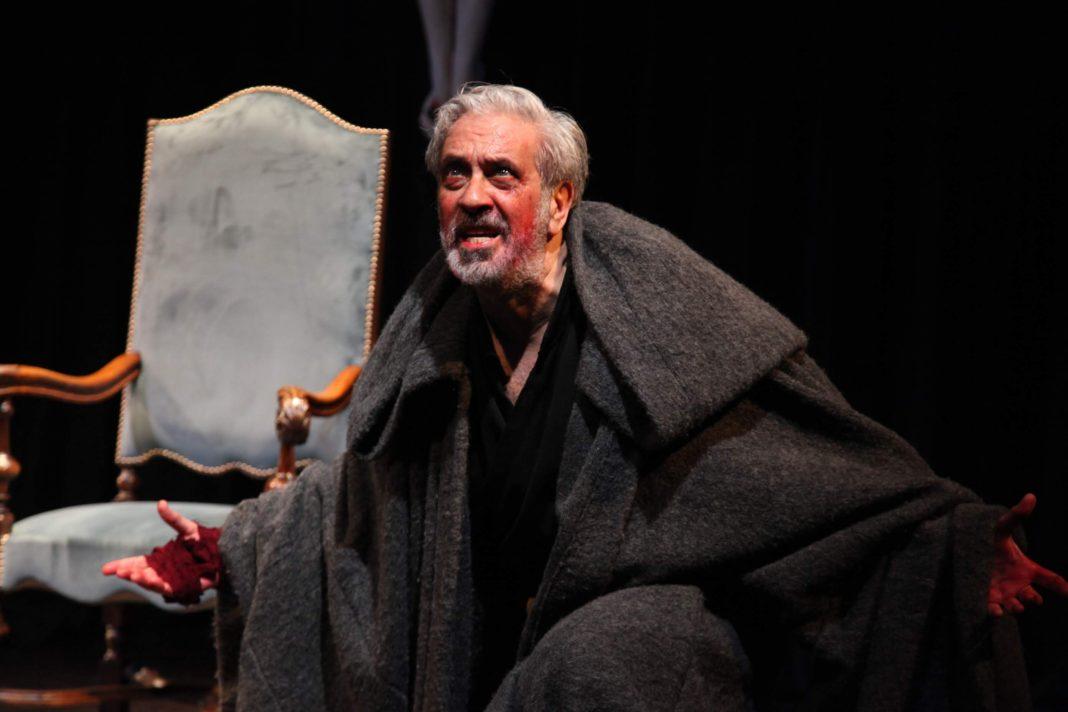 ΔΙΑΓΩΝΙΣΜΟΣ: 3 Διπλές προσκλήσεις για την παράσταση «Ζιλ και η νύχτα» στο Από Μηχανής Θέατρο