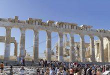 Η Αθήνα υποψήφια για το Βραβείο Κορυφαίας Ευρωπαϊκής Τοποθεσίας για το 2019