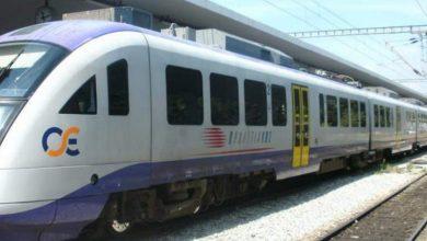 20.000 δωρεάν εισιτήρια για ταξίδια με τρένα σε 18αρηδες!