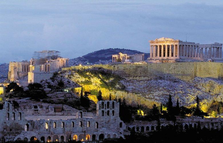 Η Αθήνα υποψήφια στον διαγωνισμό για τον καλύτερο ευρωπαϊκό προορισμό