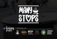 Many Stops: Με ένα βαν γεμάτο φαγητό φροντίζουν τους άστεγους της Αθήνας