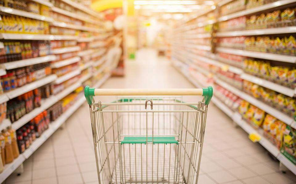 Νέο ωράριο των σούπερ μάρκετ και καταστημάτων τροφίμων!