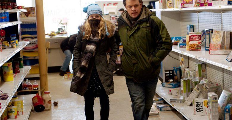 Απίστευτο!!! Η ταινία Contagion του 2011 περιγράφει ακριβώς τον κορωνοϊό! Δείτε τη στο STAR