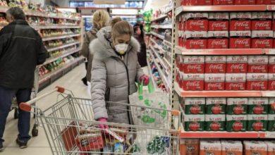 Αμερικανός γιατρός δείχνει πώς να απολυμάνεις τα ψώνια από το σούπερ μάρκετ(vid)