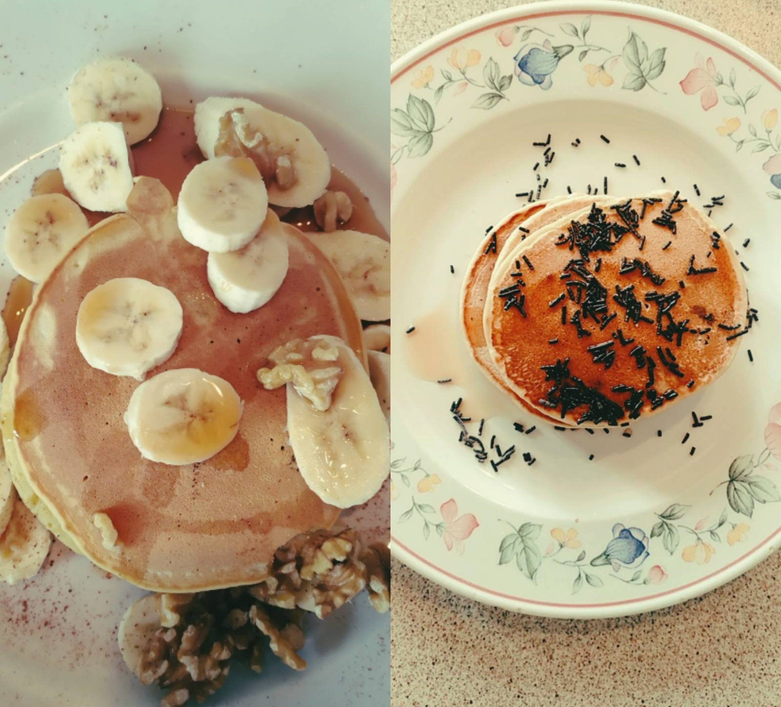 Γευστικά και πανεύκολα pancakes από την Τζένη Παναγοπούλου(vid) εκτέλεση