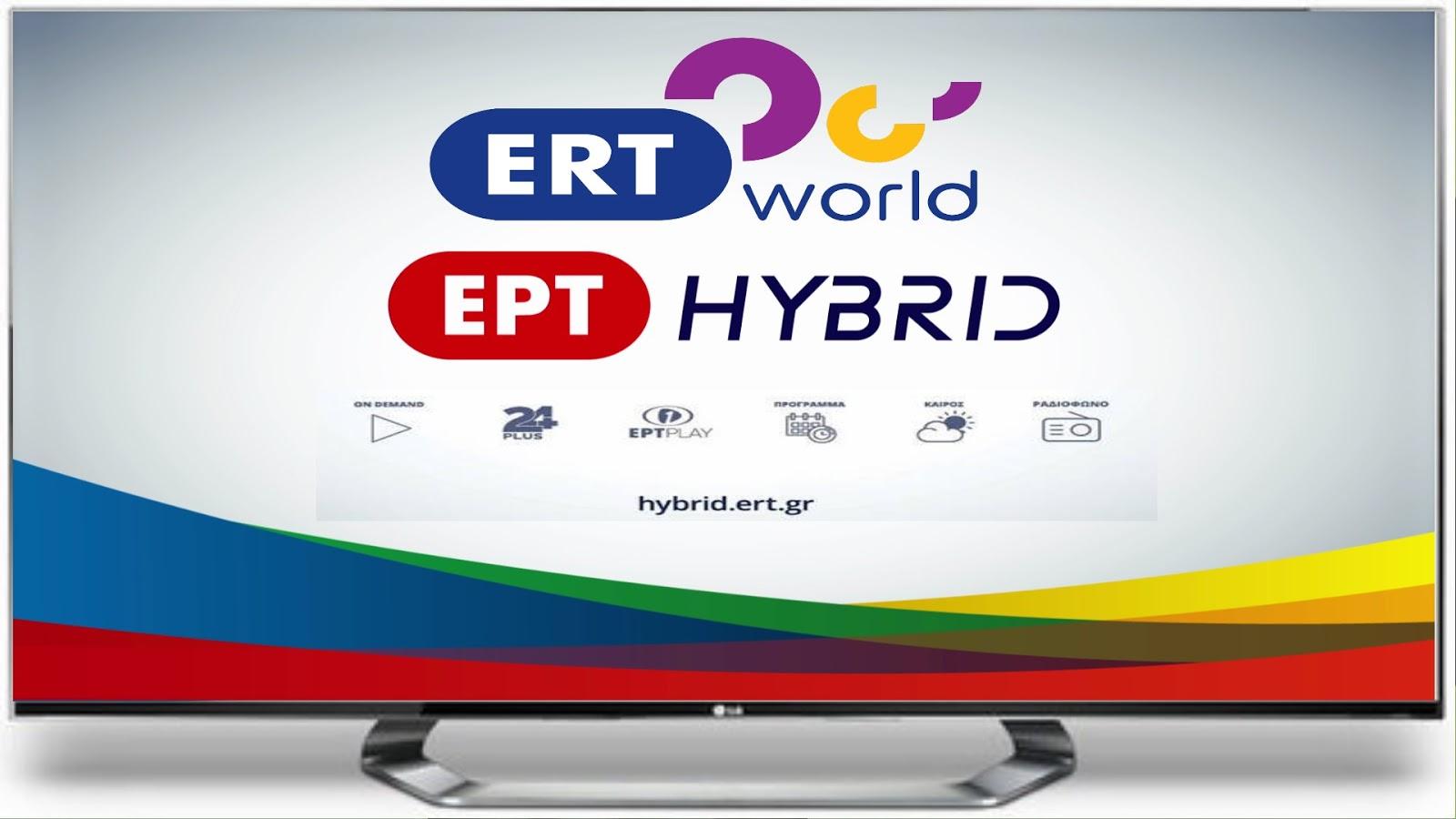 24 ταινίες δωρεάν κάθε στιγμή στην ΕΡΤ: Πως μπορεί να δει κανείς το ERTFLIΧ(vid)