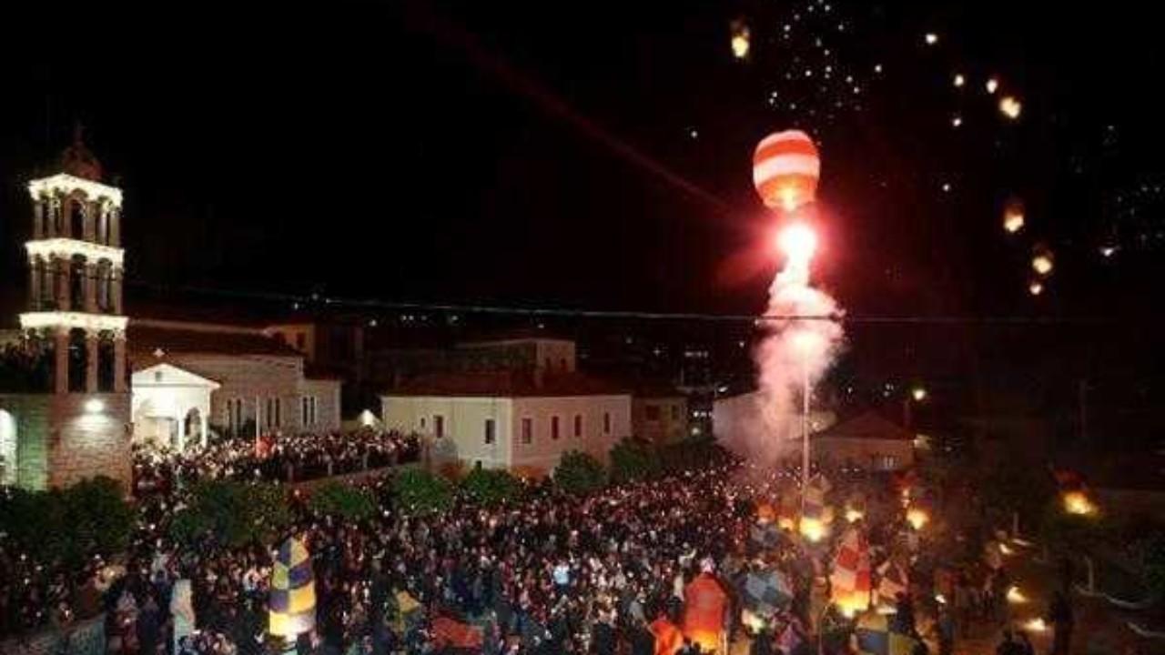 Όμορφα και ξεχωριστά έθιμα του Πάσχα από όλη την Ελλάδα