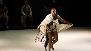 Παγκόσμια Ημέρα Χορού με τους χορευτές της Λυρικής να γιορτάζουν σε ταράτσες και στο σπίτι