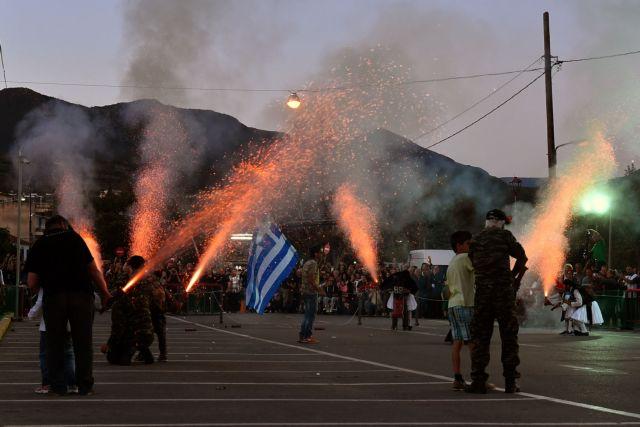 Όμορφα και ξεχωριστά πασχαλινά έθιμα από όλη την Ελλάδα