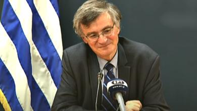 Σωτήρης Τσιόδρας: Τέλος η ενημέρωση από τον καθηγητή - Το συγκινητικό αντίο με ένα ποίημα