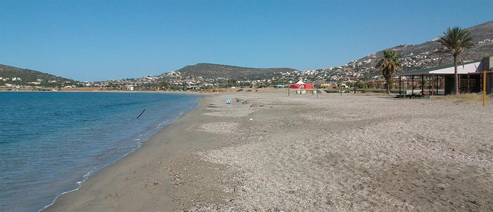 5 μεγάλες παραλίες στην Αττική για να πάμε θάλασσα αποφεύγοντας το συνωστισμό