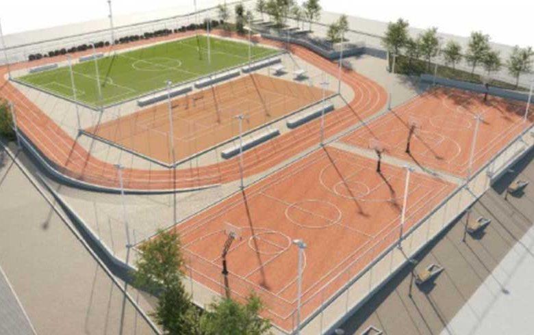 Mε δελτίο καταγραφής αθλούμενου η χρήση των αθλητικών εγκαταστάσεων