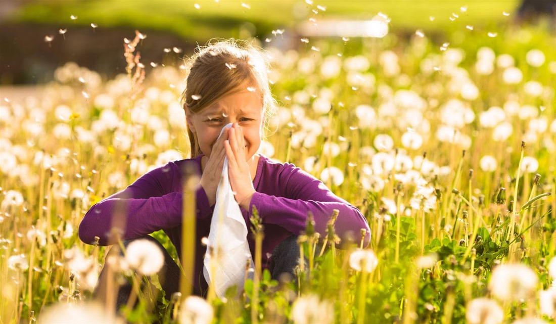 Τσιόδρας: Τι συνέστησε σε όσους έχουν εποχικές αλλεργίες