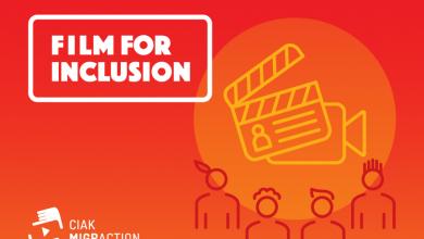 Νέοι 18 ως 30 μπορούν να δηλώσουν συμμετοχή στο διαγωνισμό «Film for Inclusion»