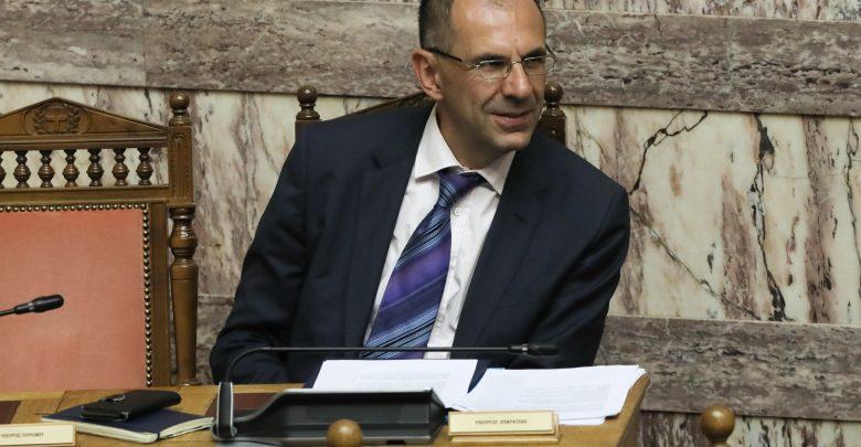 Γεραπετρίτης: Πανέτοιμη η Ελλάδα την 1η Ιουλίου να δεχθεί επισκέπτες από το εξωτερικό