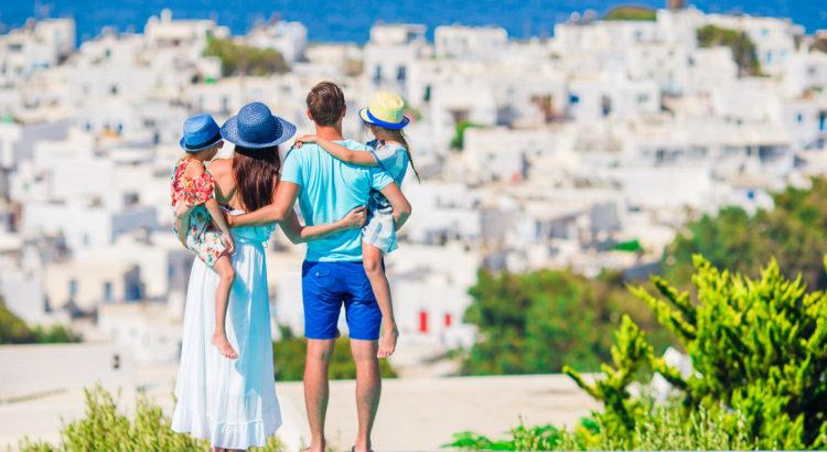 Δωρεάν διακοπές μέσω ΟΑΕΔ - Πότε ξεκινούν οι αιτήσεις