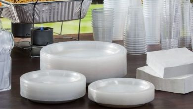 «Τέλος» τα πλαστικά μίας χρήσης από τον Ιούλιο του 2021