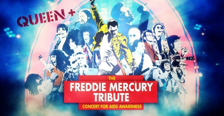 Ελεύθερη πρόσβαση στο ιστορικό live των Queen για τη στήριξη του ΠΟΥ