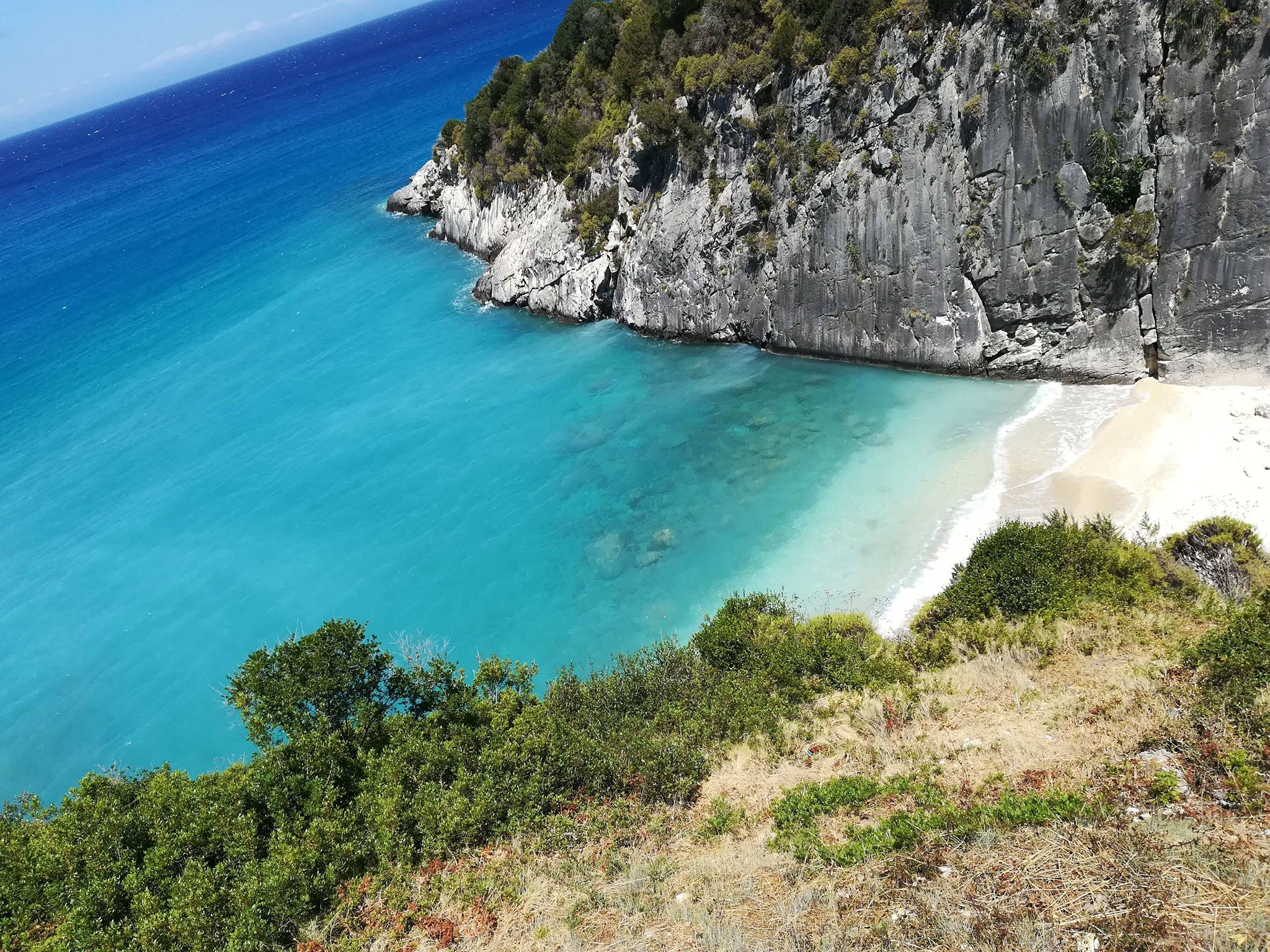 Η Ελλάδα στο «top 3» των τουριστικών προορισμών της Μεσογείου