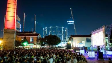 Athens Open Air Film Festival: Επιστρέφει με ενθουσιασμό και αισιοδοξία - Το πλήρες πρόγραμμα