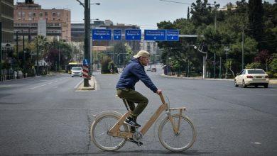 Έρχονται δύο νέοι μεγάλοι ποδηλατόδρομοι στην Αθήνα
