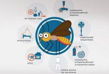 Κουνούπια: Όλα τα μέτρα προφύλαξης από τον ΕΟΔΥ – Πώς να τα αποφύγουμε στο σπίτι και στην εργασία
