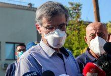 Τσιόδρας : 36 κρούσματα στον οίκο ευγηρίας στο Ασβεστοχώρι