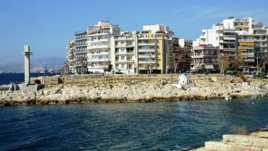 Το θέμα της προστασίας και ανάδειξης του Θεμιστόκλειου Τείχους στον Πειραιά απασχολεί το Υπουργείο Πολιτισμού και Αθλητισμού από το 1960