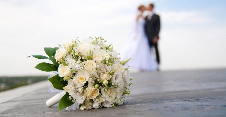 γάμοι