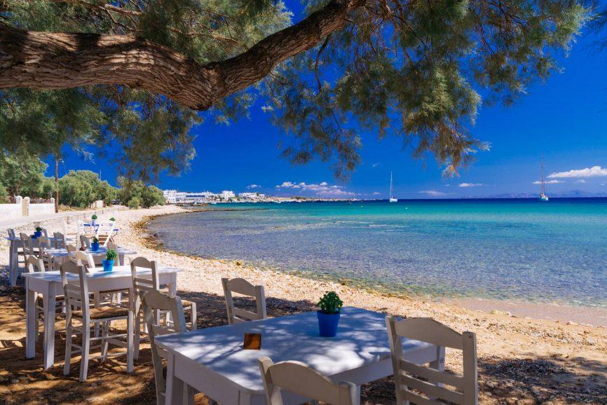 καλύτερα ελληνικά νησιά