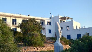 Δήμος Πάρου: Προχωράει η ανέγερση του 2ου Γυμνασίου Παροικιάς