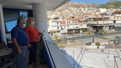 Συνεργασία Δήμου Αγίας Βαρβάρας και Γενικού Νοσοκομείου «Αγία Βαρβάρα»