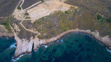 Ο αρχαιολογικός θησαυρός της Λήμνου