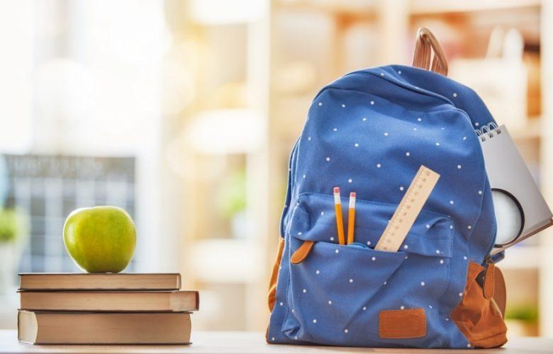 Ετοιμαζόμαστε για το σχολείο: Συμβουλές για την αγορά σχολικών!