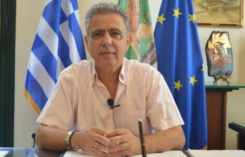 Δήμαρχος Χίου Σταμάτης Κάρμαντζης: Απολογισμός της πρώτης χρονιάς του δήμου