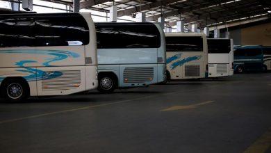 Έρχονται 200 λεωφορεία των ΚΤΕΛ στα Μέσα Μαζικής Μεταφοράς
